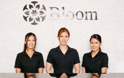 Bloom ginza